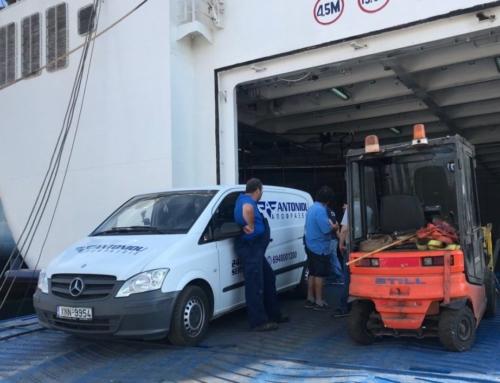 Αποφράξεις πλοίων, 7 κοινά προβλήματα στις αντλίες των πλοίων